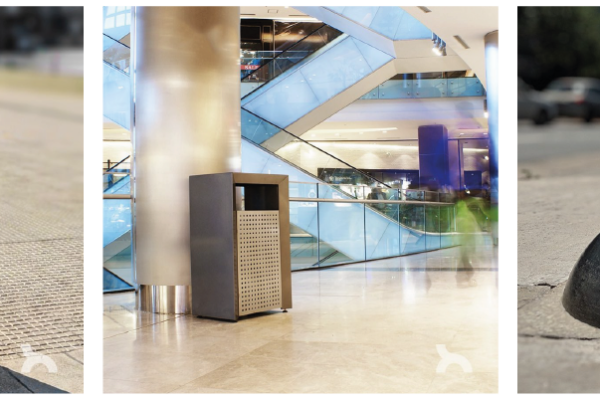 Mobiliario Urbano – El impacto del diseño y funcionalidad en la ciudad.