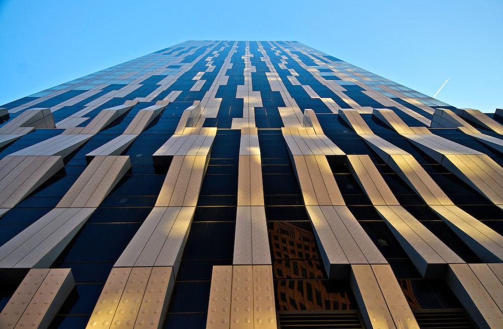 Toren Condominum – Brooklyn NYC