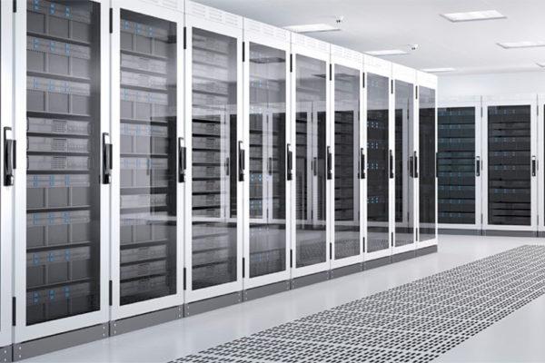 Piso técnico elevado para Data Centers