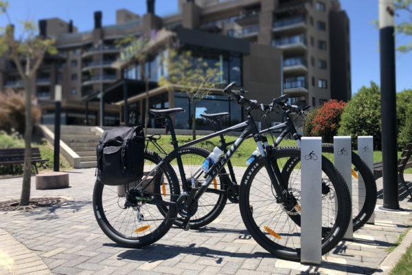 Bicicleteros y Medio Ambiente