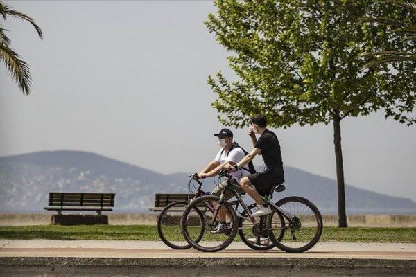 Aumento en el uso de Bicicletas en el ámbito urbano.